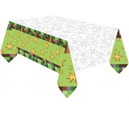 """Staltiese """"Minecraft"""" (120x180 cm)"""