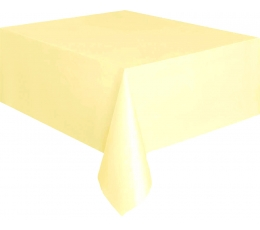 Staltiesė, šampaninė (137x 274 cm)