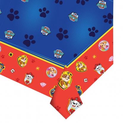 """Staltiesė """"Šuniukai Patruliai"""" (120x180 cm)"""