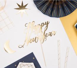 "Torto dekoracija ""Happy New Year"" 1"