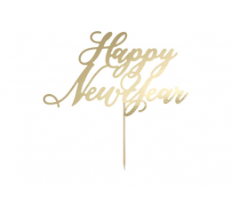 "Torto dekoracija ""Happy New Year"""