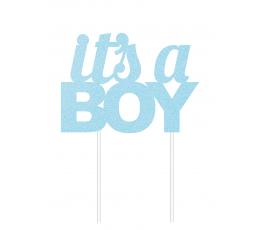 "Torto dekoracija ""It's a boy"""