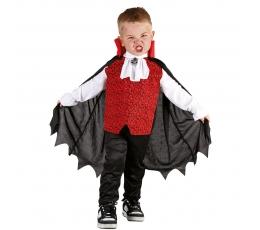 """Vaikiškas kostiumas """"Vampyriukas"""" (3-4 m.)"""