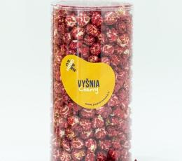 Vyšnių skonio spragėsiai (0,5L/S) 1