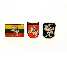 Lietuviški ženkliukai