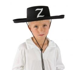 Zoro skrybėlė, vaikiška