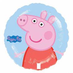 "Folinis balionas ""Peppa Pig"" (43 cm)"