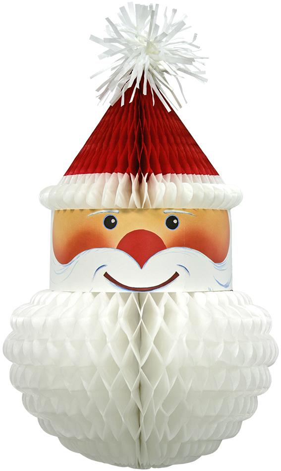 """Dekoracija """"Kalėdų senelis"""" (1 vnt.)"""