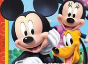 Peliukas Mikis ir draugai