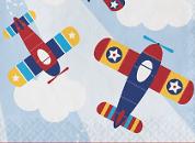 Lėktuvėliai