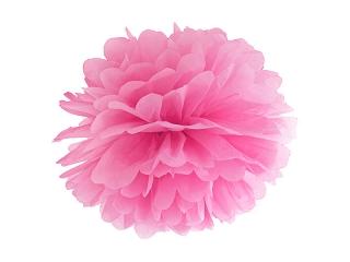 Purutis, rožinis (35 cm)