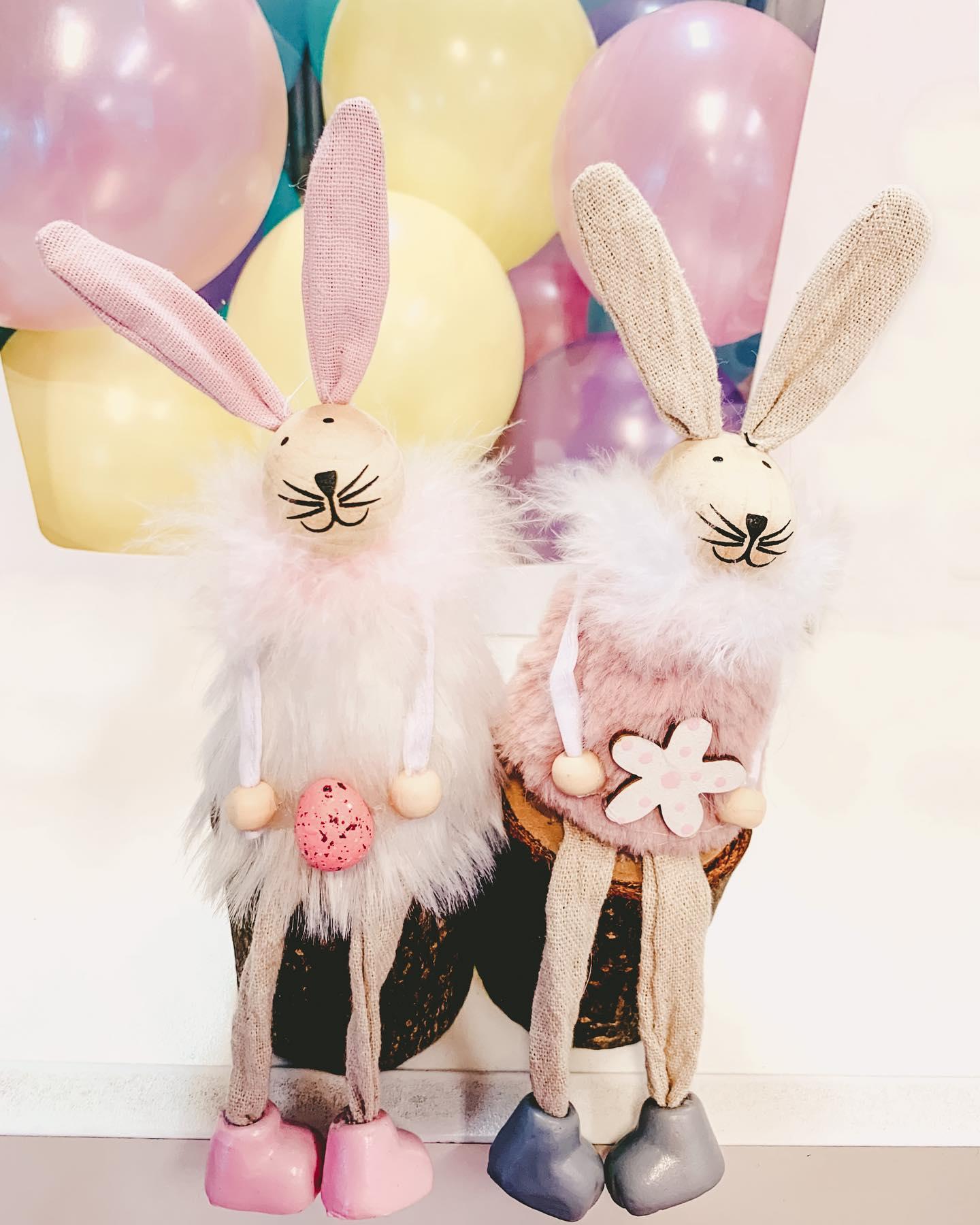 Ar jau pasiruošei Velykų dekorui?