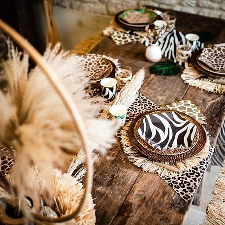Ar matei mūsų naująją SAFARI kolekciją?