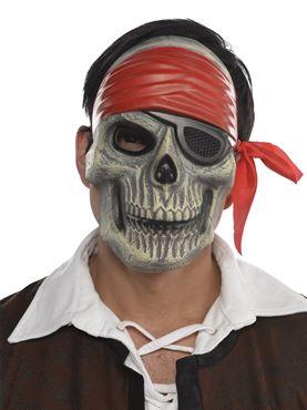 """Kaukė """"Kaukolinis piratas"""""""