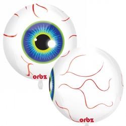 "Folinis balionas-orbz ""Akis"" (38x40 cm) 1"