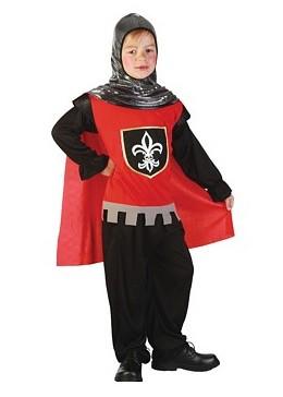 """Karnavalinis kostiumas """"Riteris"""" (120-130 cm.)"""