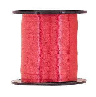 Plastikinė juostelė, raudona (457 m.)