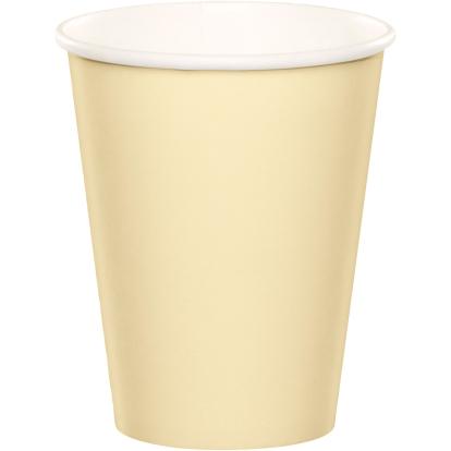 Puodeliai, šampaniniai (14 vnt./270 ml)