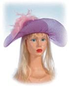 "Skrybėlė ""Elegantiška dama"""