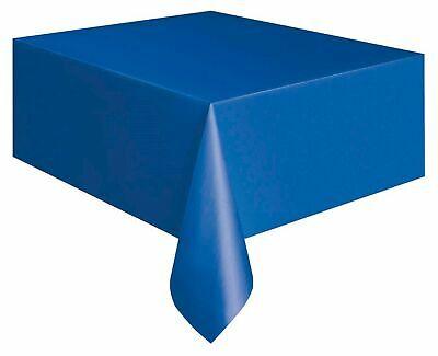 Staltiesė, mėlyna (137x274 cm)