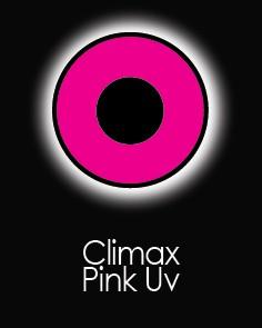 """Akių lęšiai """"CLIMAX PINK UV"""" (90 dienų)"""