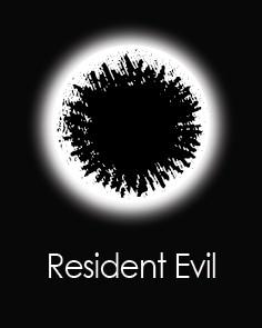 """Akių lęšiai """"RESIDENT EVIL"""" (1 dienos)"""