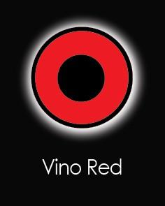 """Akių lęšiai """"VINO RED UV"""" (1 dienos)"""