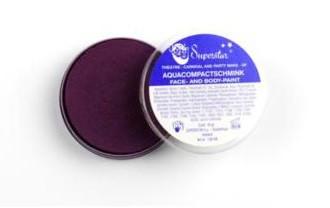 Grimas vandens pagrindu, violetinis (16 gr.)