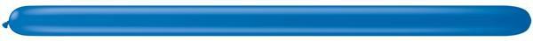 Modeliavimo balionai, mėlyni pasteliniai (100vnt./260Q)