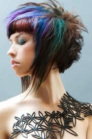 Plaukų lakas / juodas (75 ml.) 0
