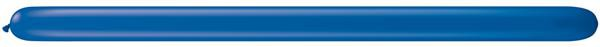 Tamsiai mėlyni pasteliniai balionai (100vnt./160Q)